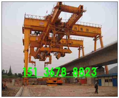 山西晋中架桥机竞博电竞平台 造出出色的设备